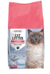 Clumping Cat Litter
