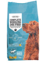 Complete Working Dog 2.5kg