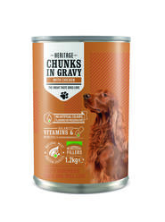 Canned Chicken Dog Food
