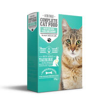 Complete Cat Food Fish