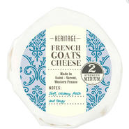 HERITAGE FRENCH GOATS CHEESE