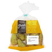 LUNCH PACK PEARS