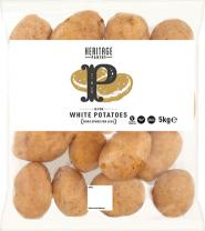 PANTRY WHITE POTATOES
